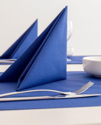 Pliage serviette déco table