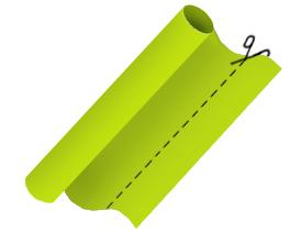 Rouleau de nappe