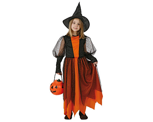 D guisements pour halloween la sorci re d corations f tes - Idee de deguisement pour halloween ...