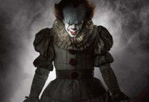 Déguisement Halloween clown démoniaque