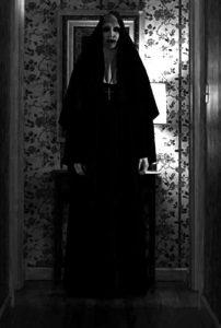 Déguisment Valak pour Halloween